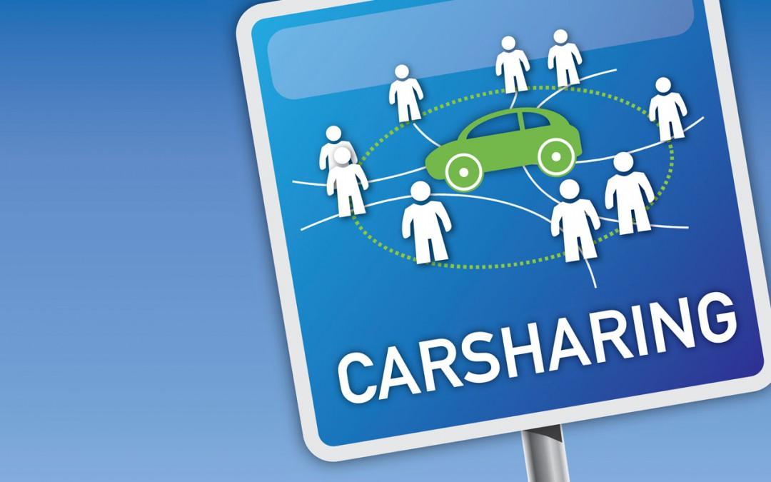 Come funziona il Car Sharing e la sua tassazione